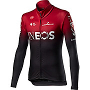 Castelli Team INEOS Long Sleeve Thermal Jersey 2020