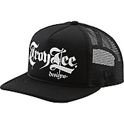 Troy Lee Designs Script Snapback AW19