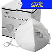 GCPC KN95 Anti-Pollution Face Masks - 20 Pack