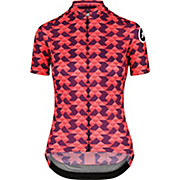 Assos Womens Fastlane Diamond Crazy Jersey AW20