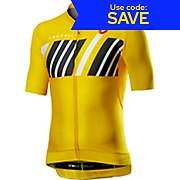 Castelli Hors Categorie Short Sleeve Jersey