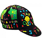 Cinelli Sammy Binko Stay Cool Cap SS20