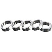 Brand-X Spacer Pack Alloy 5 x 10mm