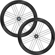 Campagnolo Bora WTO 60 Disc 2-Way Road Wheelset