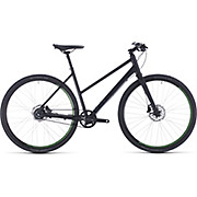 Cube Hyde Race Trapeze Urban Bike 2020 2020