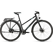 Cube Travel EXC Trapeze Touring Bike 2020