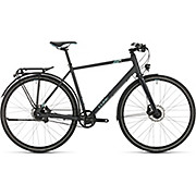 Cube Travel EXC Touring Bike 2020