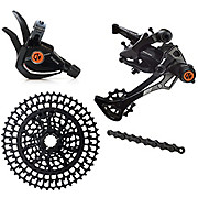 Box Prime One 9 Speed Drivetrain Groupset
