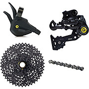 Box Four 8 Speed Drivetrain Groupset