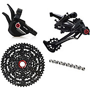 Box Two Prime 9 Speed Groupset