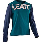 Leatt Womens MTB 2.0 Long Sleeve Jersey 2021