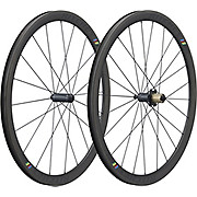 Ritchey WCS Apex II 38 Carbon Tubular Wheelset