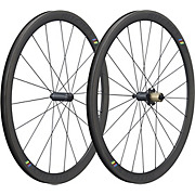 Ritchey WCS Apex II 38 Carbon Tubular Wheelset