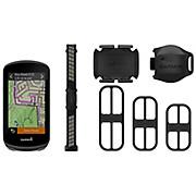 Garmin Edge 1030+ GPS Bike Computer Bundle - AU