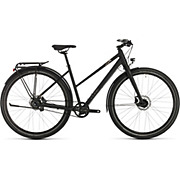 Cube Travel Pro Trapeze Touring Bike 2020 2020