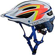 Troy Lee Designs A2 MIPS Mirage Helmet 2020