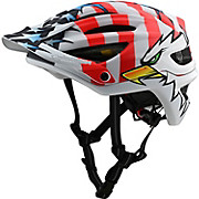 Troy Lee Designs A2 MIPS Screaming Eagle Helmet 2020