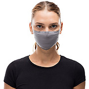 Buff Filter Mask Solid Grey Sedona SS20