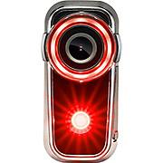 Cycliq Fly6 Gen 3 Rear Light with HD Camera