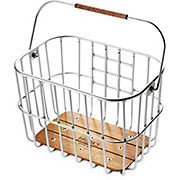 Brooks England Hoxton Bike Basket