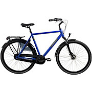 Laventino Glide 8 Mens Urban Bike