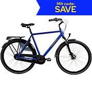 Laventino Glide 8 Mens Urban Bike