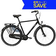 Laventino Glide 8+ Mens Urban Bike