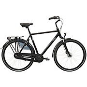 Laventino Glide 8+ Mens Urban Bike