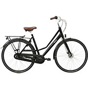 Van Tuyl Lunar N7 Ladies Urban Bike