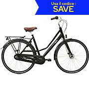 Van Tuyl Lunar N7 Ladies Urban Bike