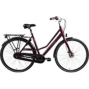 Van Tuyl Lunar N8 Ladies Urban Bike