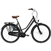Van Tuyl Lunar N8 Extra Ladies Urban Bike