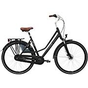 Van Tuyl Lunar N8 Extra Ladies Urban Bike