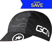 Assos GCN Pro Team Summer Cap SS20