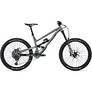 Commencal Clash Race Full Suspension Bike 2021