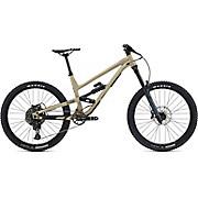 Commencal Clash Ride Full Suspension Bike 2021