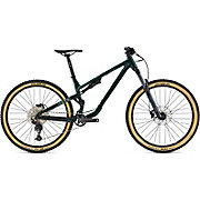 Commencal Meta TR 29 Origin Suspension Bike 2021