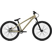 Commencal Absolut Dirt Jump Bike 2021
