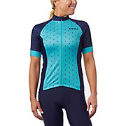 Giro Womens Chrono Sport Sublimated Jersey 2018