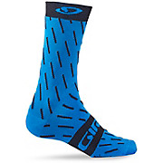 Giro Comp High Rise Racer Socks 2017