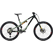 Commencal Meta AM 29 Ohlins Suspension Bike 2021