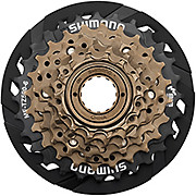 Shimano Tourney TZ500 7 Speed Cassette