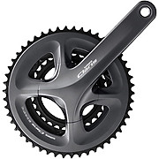 Shimano Claris R2000 8 Speed Triple Chainset
