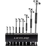 LifeLine Pro Sliding T Bar Hex Set