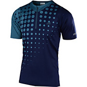 Troy Lee Designs Terrain MTB Jersey 2020