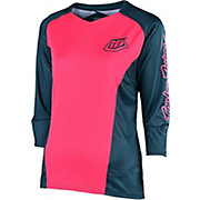 Troy Lee Designs Womens Ruckus MTB Jersey 2020
