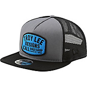 Troy Lee Designs Blockworks Snapback Hat 2020