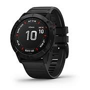 Garmin Fenix 6X Pro Solar GPS Watch