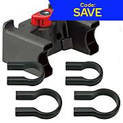 Rixen Kaul Lockable Handlebar Adapter