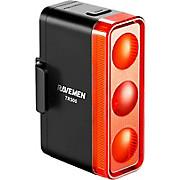 Ravemen TR300 USB Rechargeable Rear Bike Light